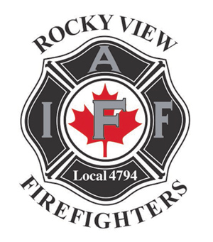 Executive Board | Rocky View County Firefighters Assoc IAFF 4794