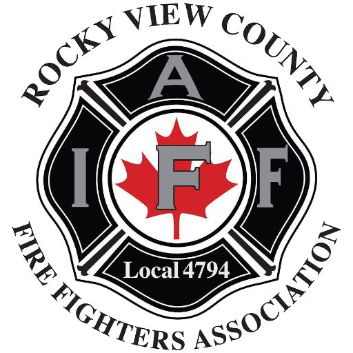 Rocky View County Firefighters Association IAFF Local 4794
